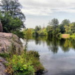 Річка Рось. Фотозвіт