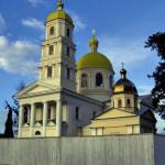 Белая Церковь. Выдающиеся сооружения
