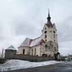 Скала-Подольская (Скала-над-Збручем). Часть ІІІ. Памятники городка