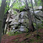 Протятые Камни и Соколиное Око