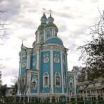 Бакаевка