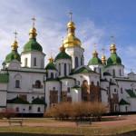 Софийский собор и монастырь