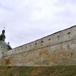 Києво-Печерська Лавра. Частина 8. Фортифікація (мури та вежі)