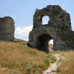 Инкерман. Пещерный монастырь и крепость Каламита