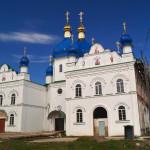 Ладан. Покровський монастир