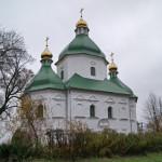 Полонки. Потеряный экспонат из коллекции украинского барокко