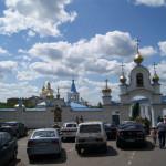 Унікальні пам'ятки Путивля