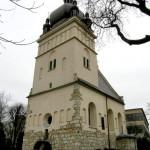 Львів. Церква Параскеви П'ятниці