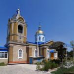 Михайлівка. Козацька станиця з болгарськими будинками