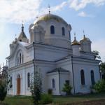 Приморське (Шагани). Татарбунарський район