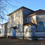 Загублена церква у Будо-Вороб'ях