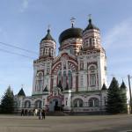 Київ. Свято-Пантелеймонівський собор