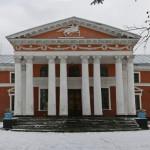 Топ-10 Україна Інкогніта. Палаци Київщини