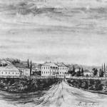Біла Церква на малюнках Наполеона Орди