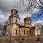 Яцине. Загублені пам'ятки долини Клевені