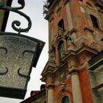 Кам'янець: домініканський монастир