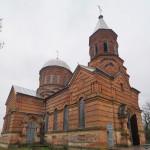 Кримки. Параскевська церква, або не їдьте сюди із Новомиргорода