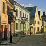 Кам'янець: Руський магістрат і вулиця П'ятницька