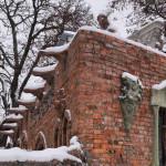 Луцьк. Будинок скульптора Голованя