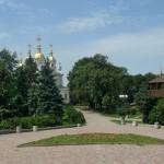 Полтава: Іванова гора