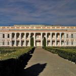 Тульчин. Найбільший палац України
