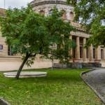 Миколаїв. Астрономічна обсерваторія.