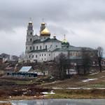 Городище. Як згубили величезний бароковий монастир