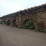 Карантинна стіна - ерцаз-фортеця сучасної Одеси