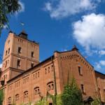 Замок Радомисль - приклад новітньої реставрації