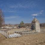 Дедовцы. Дом-музей Костомарова