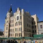 Замок Річарда Левове Серце