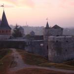 Подорож Подільськими фортецями