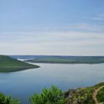 Бакота: бажане місце на Дністрі