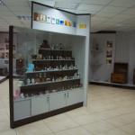 Сортирний музей
