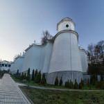 Києво-Печерська Лавра. Фортифікації