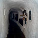 Києво-Печерська Лавра. Печери
