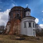 Дігтярівка. Тут творилася історія України
