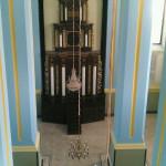 Хоральна синагага у Дрогобичі