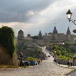 Культурний ландшафт Кам'янця-Подільського - Світова спадщина