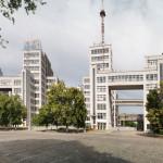 Харків. ДЕРЖПРОМ у Світовій спадщині ЮНЕСКО