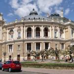 Одеса. Історичний центр та порт у ЮНЕСКО