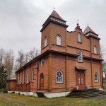 Лебедівка. Колишня Чернецька Слобода та її унікальний храм