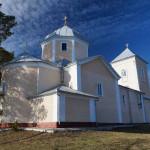 Тернівка. Церква Воздвиження Чесного Хреста