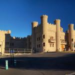 Канари. Альдеа Бланка Aldea Blanca. Замок Сан Мігель