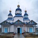 Дашів. Козацький шедевр, палац Потоцьких та старовинний млин