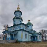 Михайлівка на Вінниччині