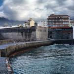 Канари. Пуерто де ла Круз Puerto de la Cruz