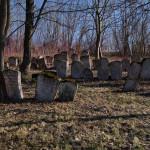 Жабокрич. Єврейське кладовище, палац, церква. Фотозвіт