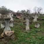 Одеса. Найбільший козацький цвинтар. Сотниківська Січ.
