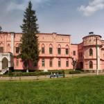 ТОП 15 палаців Вінниччини